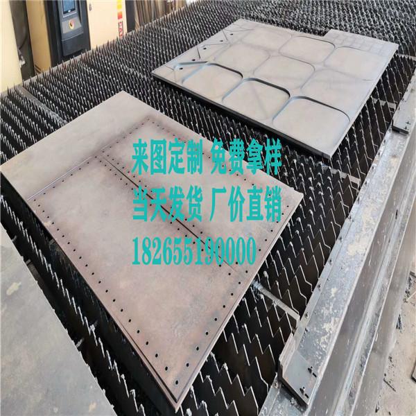 Q390高强板商家:萍安钢铁国庆中秋期间生产形势喜人